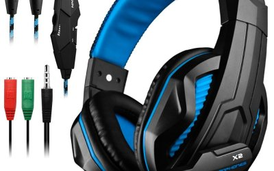 Should I Buy Gaming Headset Or Headphones For PC Gaming?