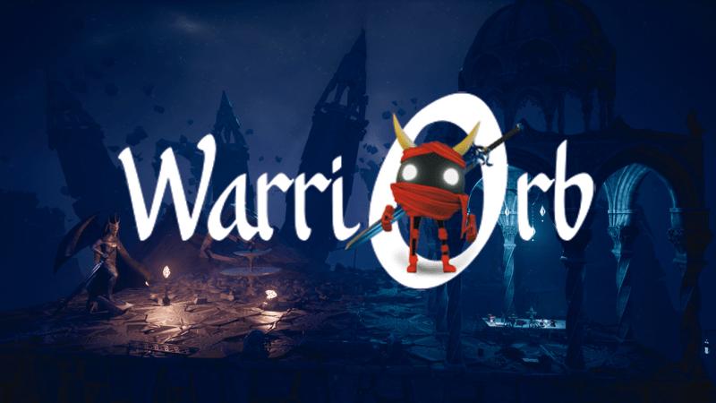 Old School Gamer Magazine Exclusive: Inside WarriOrb With Géza Molnár