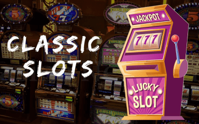 How Play'n GO Slots Get inspiration from Classic Games