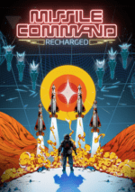 Missile Command Recharged Out Now