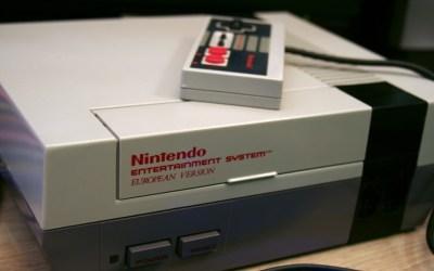 Why We Still Enjoy Retro Games Today
