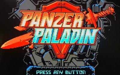Panzer Paladin: A Review