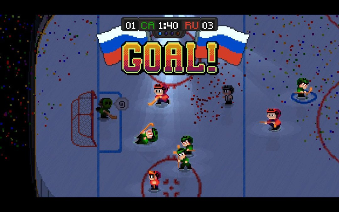 The Most Underrated Hockey Games Ever