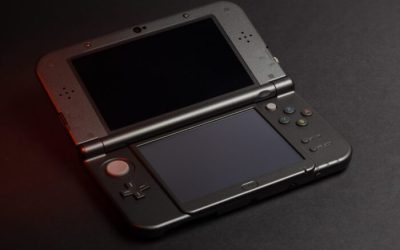 A Salute To The Nintendo 3DS.