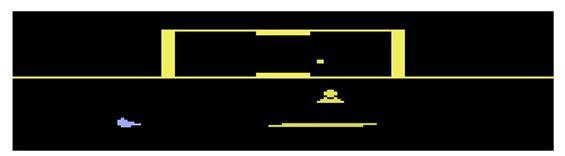 Atari 2600 Encyclopedia: Do you know Defender?