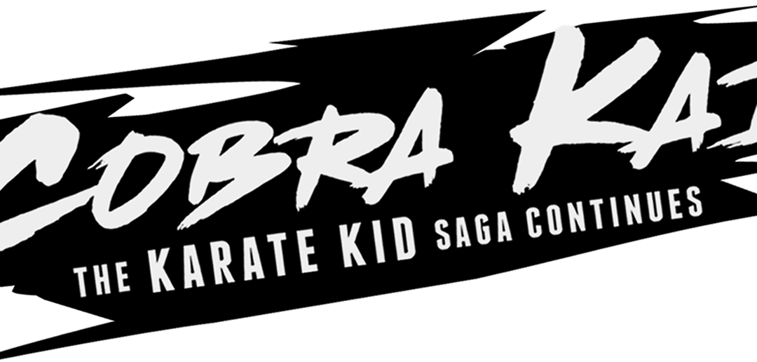 Old School Gamer Magazine Exclusive: Inside 'Cobra Kai: The Karate Kid Saga Continues'