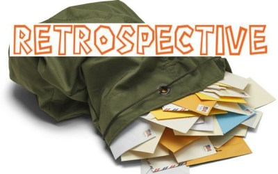 The RETROSPECTIVE Mailbag