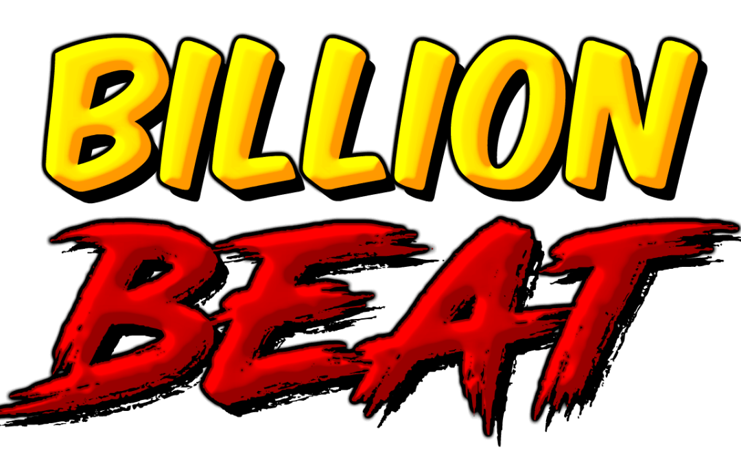 "Old School Gamer Magazine Exclusive: Andreas ""Dre"" Mavromatis Talks 'Billion Beat' And More"