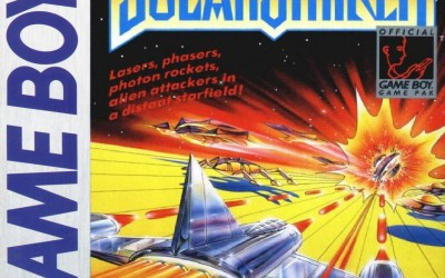 Five Game Boy Games You Shouldn't Sleep On