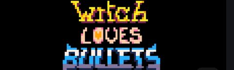 iiRcade Review – Witch Loves Bullets by Todd Friedman