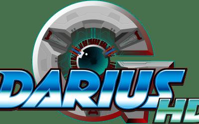 G-Darius HD Review (Nintendo Switch)