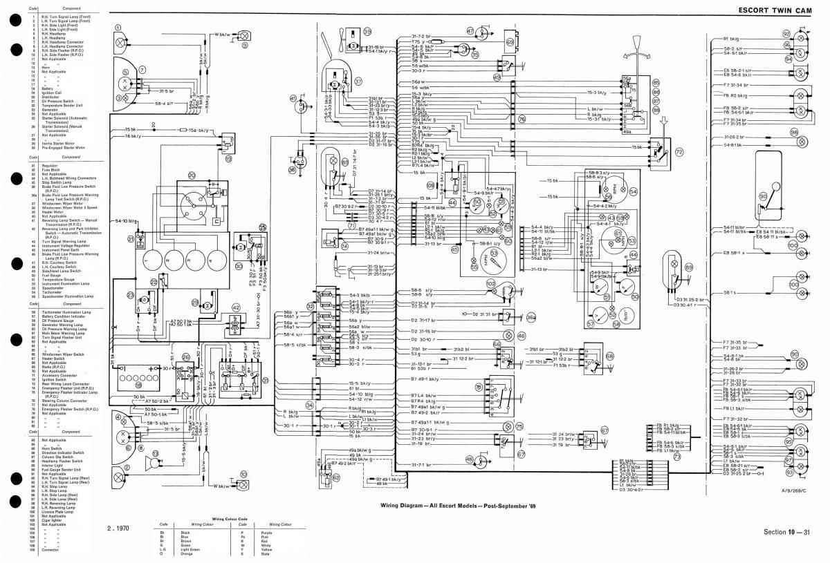 Nissan Altima Wiring Diagram