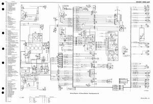Understandable Wiring Diagram  MK1 & MK2 ESCORTS  Old