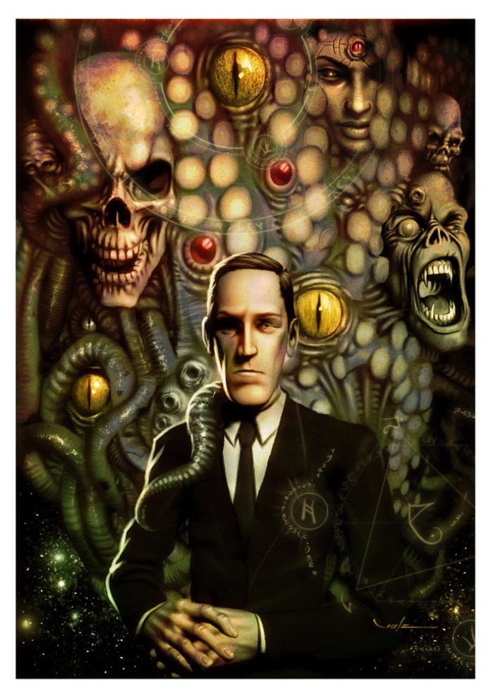 Image result for lovecraft