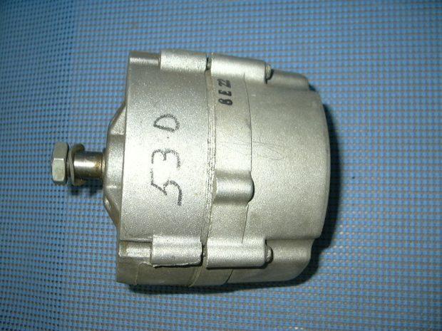 1962 - 1972 GM 55 Amp. Alternator NOS # 1963778