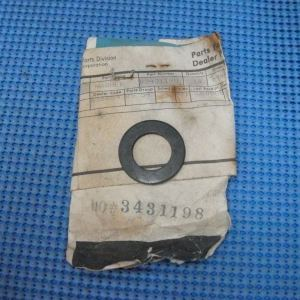 1976 Buick / Opel Propeller Shaft Pinion Washer NOS # 3431198