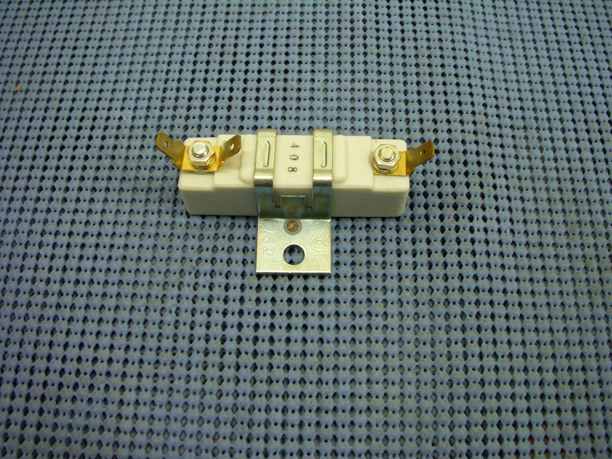 1972  U2013 1980 Chevrolet Luv Pickup Ignition Coil Resistor Gm
