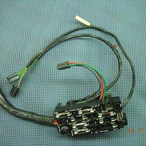 wiring harness 1972 gmc truck 1968 – 1972 chevrolet and gmc truck instrument panel ... upper omc wiring harness 1972
