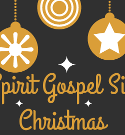 Old Spirit Gospel Singers – Xmas Tour ;)
