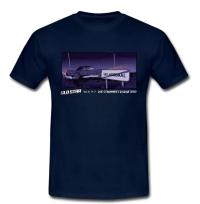 camisetas old star dodge 3700gt