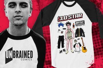 merchandising tienda online comic