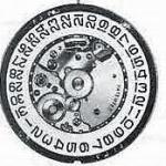 ETA 2892 watch movement