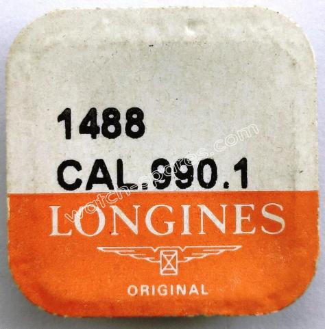 Longines 990.1 Part 1488 Pawl Wheel Mounted