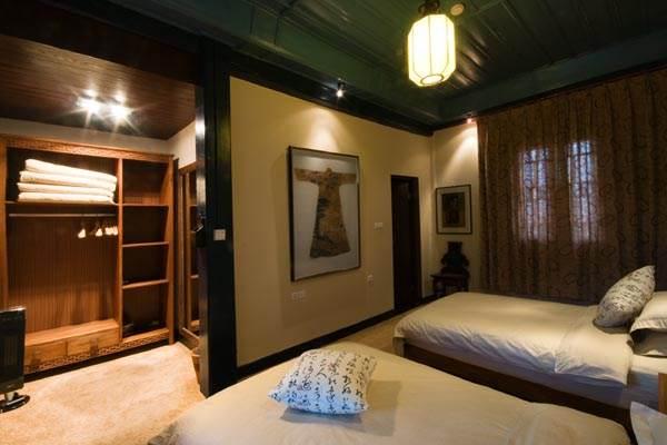 Best Dali hotels - Linden Centre Dali Xizhou - guestroom