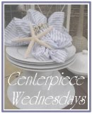 Centerpiece Wed button the Style Sisters