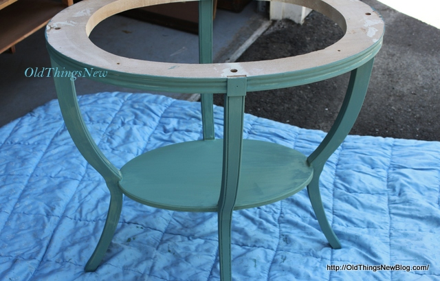 1-Kitchen Scale Table 001