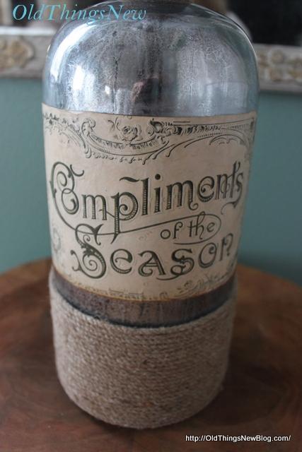 07-Mercury Glass at Christmas (6)