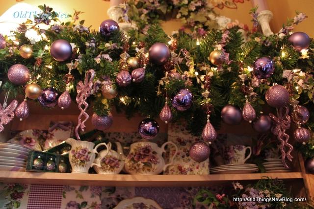 Victorian Tea Room Sumner