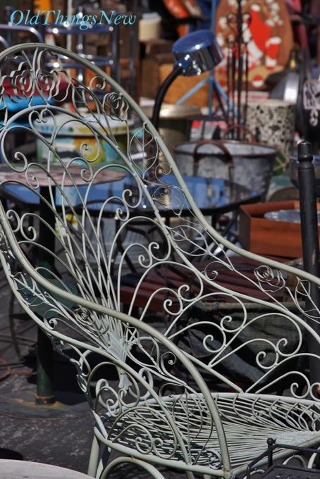 22-Pasadena Flea Market at the Rose Bowl 043