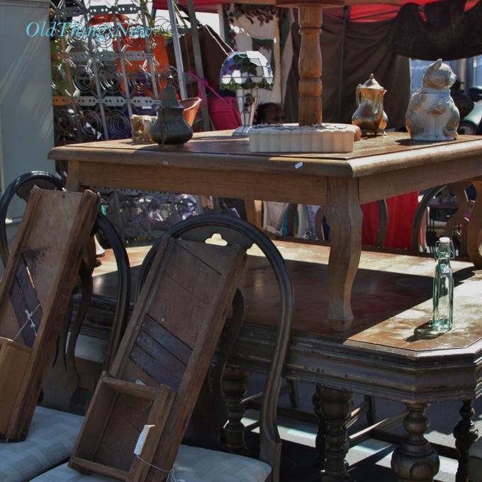 25-Pasadena Flea Market at the Rose Bowl 046