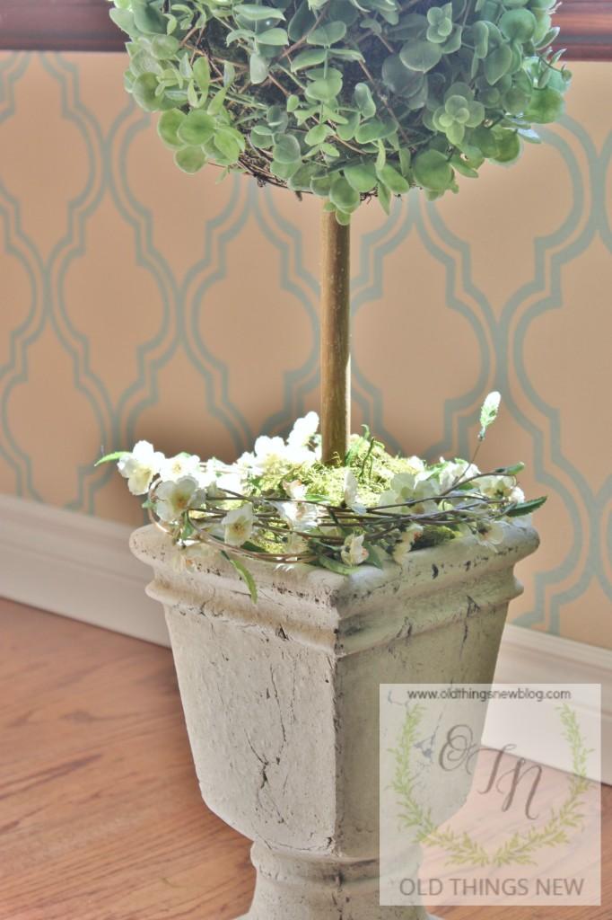 Topiary 008