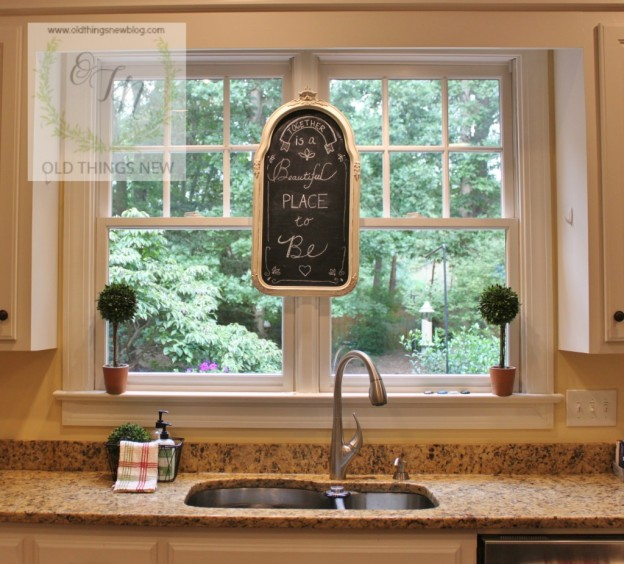 Fabulous Kitchen Window Drapes