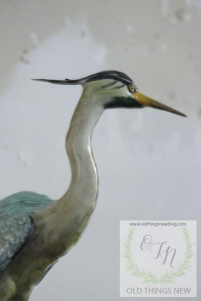 Blue Heron 006