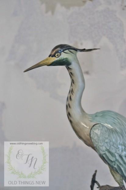 Blue Heron 028