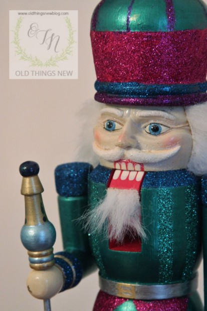 Glittery Nutcracker After 027