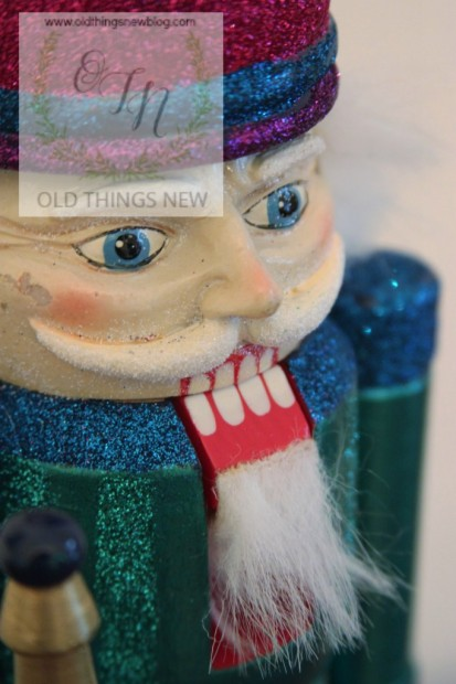 Glittery Nutcracker After 034