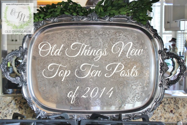 Old Things New Top 10