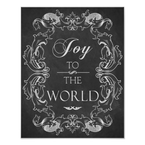 joy-to-the-world-chalkboard