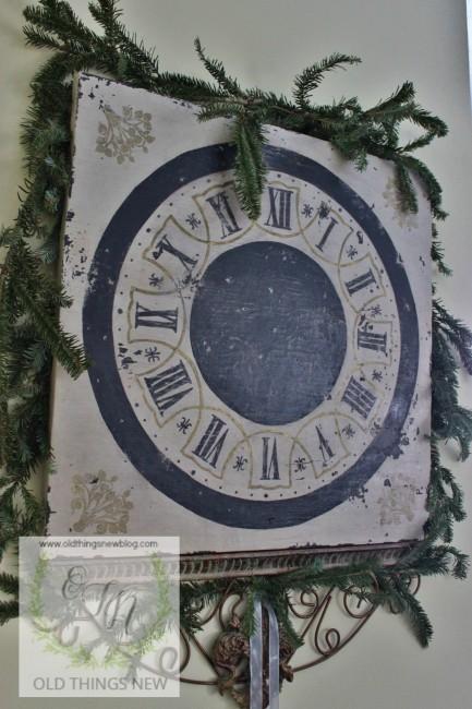 Farragoz clock 001
