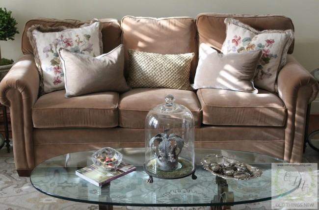 Living room 046