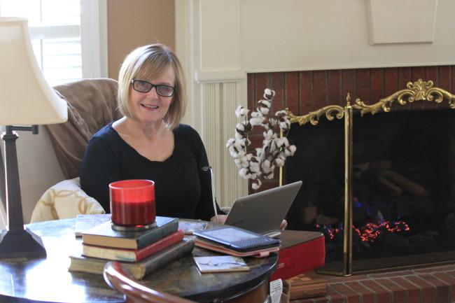 Blogging Patti