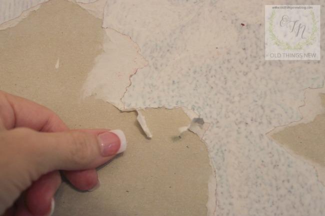 Wallpapering 005