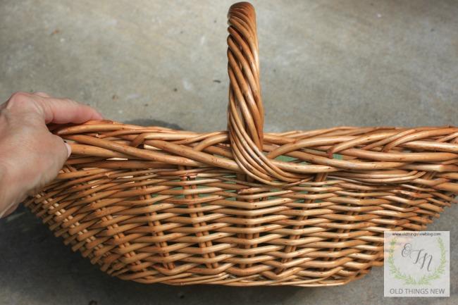 Weathered baskets 001