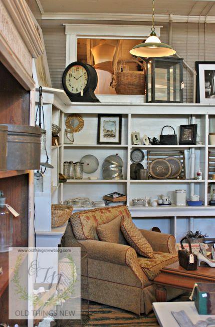 Old Luckett's Store 041