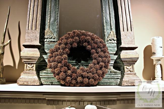 Gumball Wreath 011