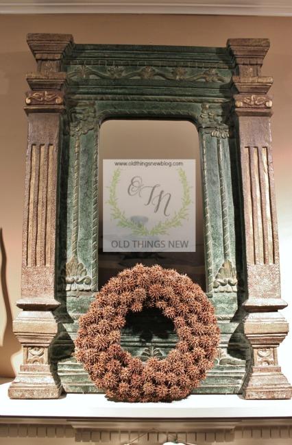 Gumball Wreath 015